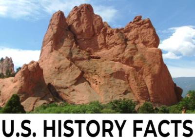 U.S. History Facts