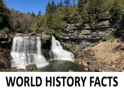 World History Facts